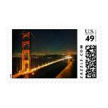 Puente Golden Gate de San Francisco Sellos