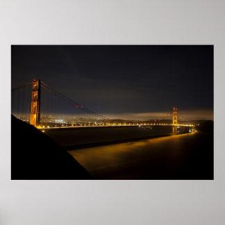 Puente Golden Gate del Marin 2 Impresiones