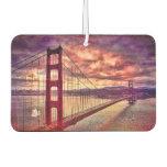 Puente Golden Gate en San Francisco, California