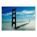 Puente Golden Gate Felicitaciones