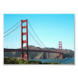 Puente Golden Gate Fotografías