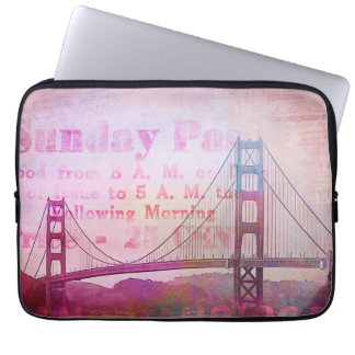 Puente Golden Gate Funda Ordendadores