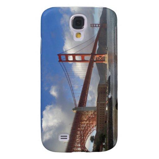 Puente Golden Gate Funda Samsung S4