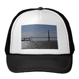 Puente Golden Gate Gorro De Camionero