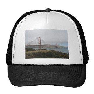 Puente Golden Gate Gorra