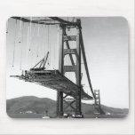 Puente Golden Gate I Alfombrilla De Ratón