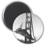 Puente Golden Gate I Imanes De Nevera