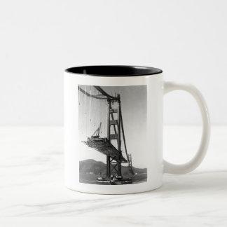 Puente Golden Gate I Tazas
