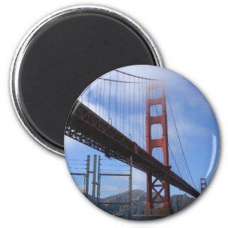 Puente Golden Gate Imanes