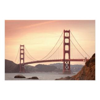 Puente Golden Gate Impresiones Fotograficas