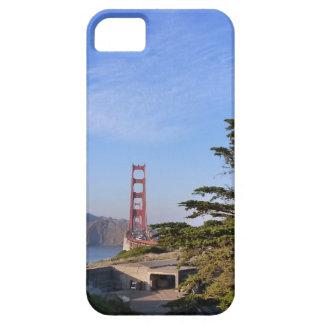 Puente Golden Gate iPhone 5 Carcasa