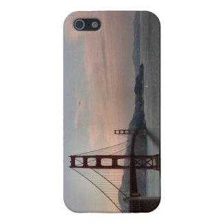 Puente Golden Gate iPhone 5 Funda