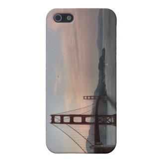 Puente Golden Gate iPhone 5 Fundas