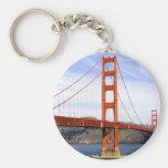 Puente Golden Gate Llaveros