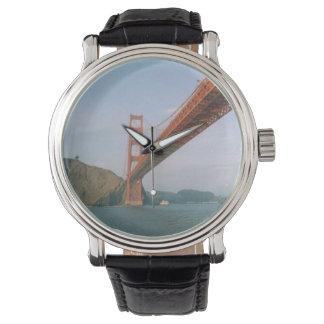 Puente Golden Gate Relojes