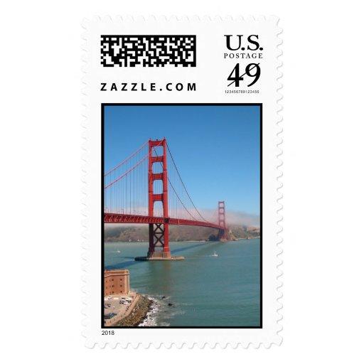 Puente Golden Gate - San Francisco