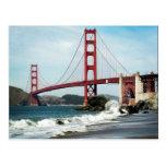 Puente Golden Gate San Francisco CA