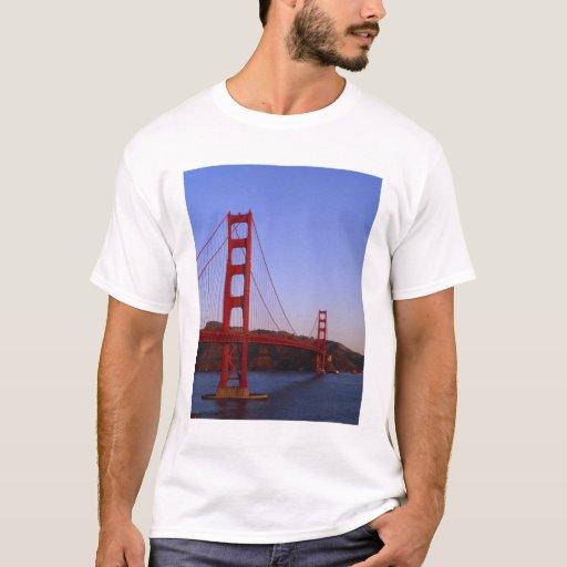 Puente Golden Gate, San Francisco, California, 2 Playera