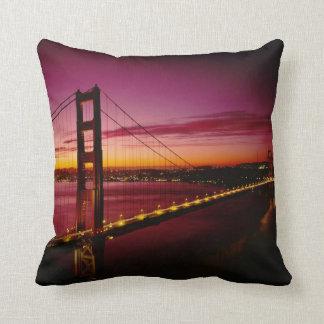 Puente Golden Gate, San Francisco, California, 5 Cojín