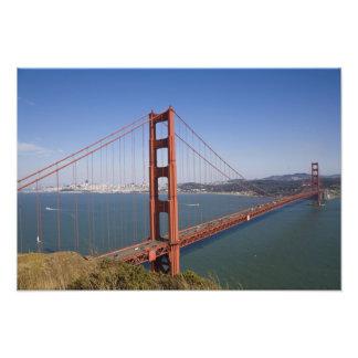Puente Golden Gate, San Francisco, California, 5 Cojinete