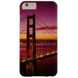 Puente Golden Gate, San Francisco, California, 5 Funda De iPhone 6 Plus Barely There