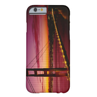 Puente Golden Gate, San Francisco, California, 5 Funda Para iPhone 6 Barely There