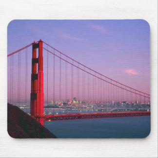 Puente Golden Gate, San Francisco, California, 7 Tapete De Ratones