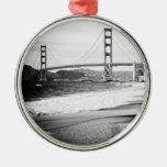 Puente Golden Gate, San Francisco Adorno De Navidad