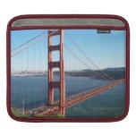 Puente Golden Gate, San Francisco Fundas Para iPads