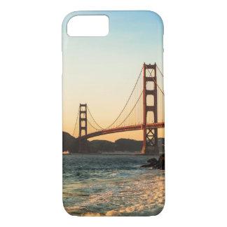 Puente Golden Gate, San Francisco Funda iPhone 7