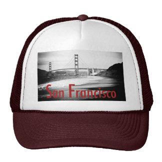 Puente Golden Gate San Francisco Gorros