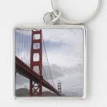 Puente Golden Gate San Francisco Llaveros Personalizados