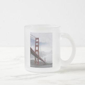 Puente Golden Gate San Francisco Tazas De Café
