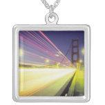 Puente Golden Gate, semáforos, San Joyerias Personalizadas