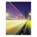 Puente Golden Gate, semáforos, San Postal