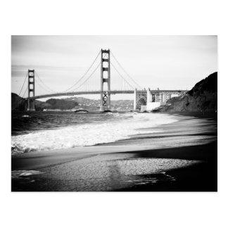 Puente Golden Gate Postal