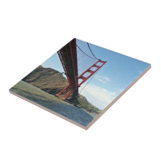 Puente Golden Gate Teja