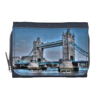 Puente histórico de la torre, Londres, Reino Unido