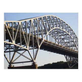 Puente I-95 Postal