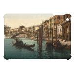 Puente I, Venecia, Italia de Rialto iPad Mini Funda