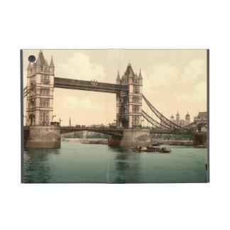 Puente II, Londres, Inglaterra de la torre iPad Mini Cárcasas