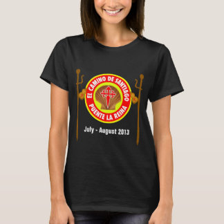 Puente La Reina T-Shirt
