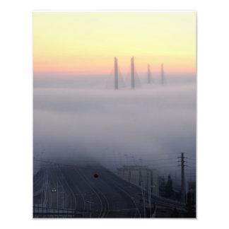 Puente Lisboa Portugal de Vasco da Gama Impresiones Fotograficas