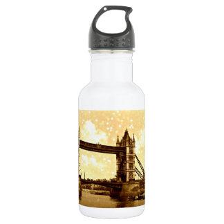 Puente Londres 1900 de la torre