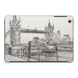Puente Londres 2006 de la torre Fundas De iPad Mini Retina