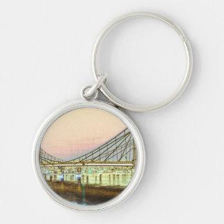 Puente Londres de Albert Llaveros Personalizados
