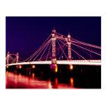 Puente Londres de Albert Postal