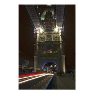 Puente Londres de la torre Cojinete