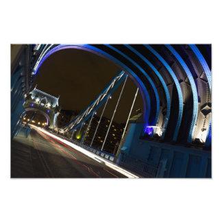 Puente Londres de la torre Fotografías