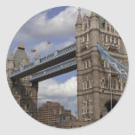 Puente Londres, Inglaterra de la torre Etiquetas